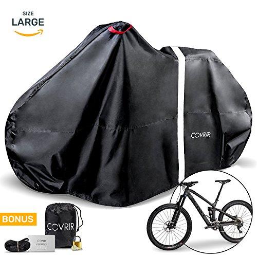Best Bike Cover Outdoor - 6