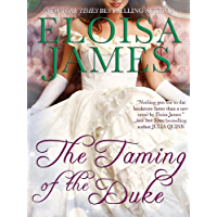 The Taming of the Duke (The Essex Sisters Book 3) (English Edition)