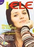 Agencia Ele 1 Exercises: Libro De Ejercicios + CD 1