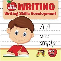 3rd Grade Writing: Writing Skills Development by Baby Professor (2015-09-16)