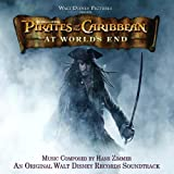 Pirates Of The Caribbean, At The World's End