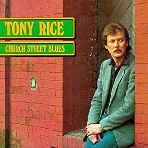 Church Street Blues
