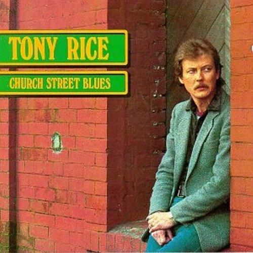 Church Street Blues (Church Street Stores)