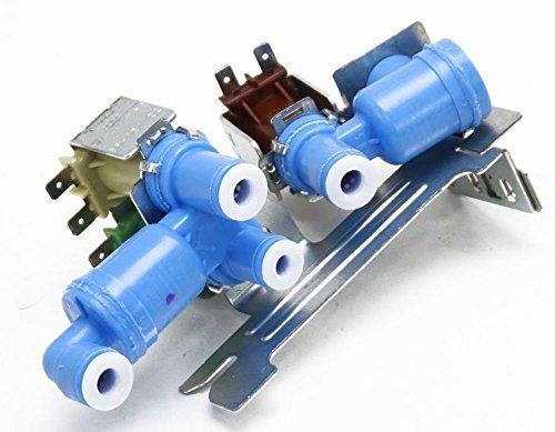 PS7784018 - OEM FACTORY ORIGINAL FRIGIDAIRE ELECTROLUX WATER VALVE