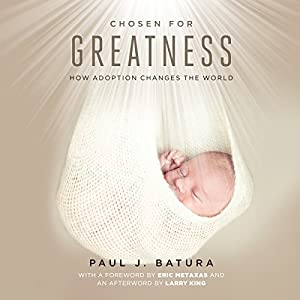 Chosen for Greatness Audiobook