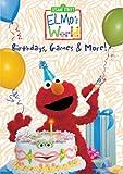 Elmos World - Birthdays, Games & More