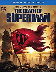 The Death of Superman (BD) [Blu-ray]