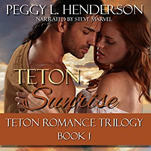 Teton Sunrise Audiobook