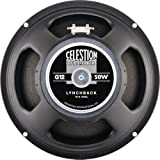 Celestion G12-50GL Lynchback 12'' 50-Watt Replacement Guitar Speaker 8 Ohm