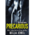 Precarious (Jokers' Wrath, Book 1)
