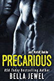 Precarious (Jokers' Wrath, Book 1)