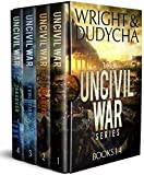 The Uncivil War Series: Books 1-4