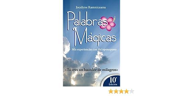 palabras magicas jocelyne ramniceanu pdf
