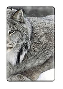 morgan oathout's Shop Hot 5236007J64463059 Tpu Fashionable Design Lynx Pictures Rugged Case Cover For Ipad Mini 2 New