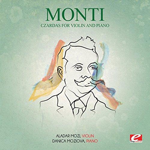 monti-czardas-for-violin-and-piano-digitally-remastered
