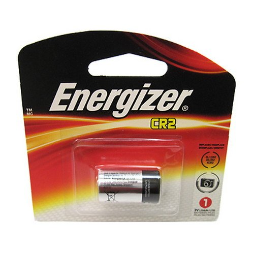Energizer e2 Lithium Lithium Batteries Photo, CR2 EA (Pack of 18) ()
