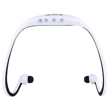 Auriculares intrauditivos con Tarjeta Micro SD/TF, para teléfonos ...