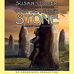 Over Sea, Under Stone Audiobook