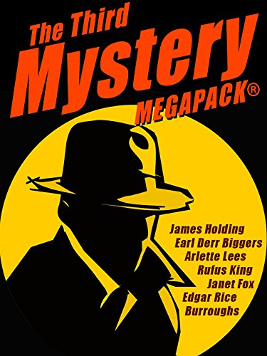 The Third Mystery MEGAPACK: 26 Modern and Classic Mysteries