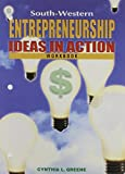 img - for Entrepreneurship - Student Workbook book / textbook / text book