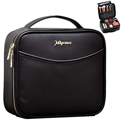 Joligrace Cosmetic Adjustable Portable Organizer