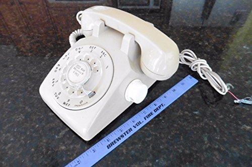 Western Electric Rotary Phone - 3
