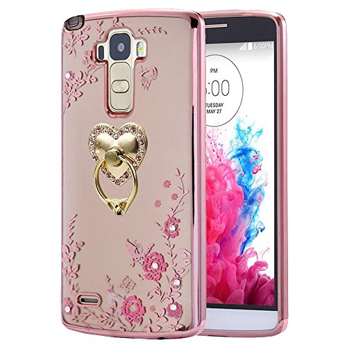 Completely new Gold Cases for LG G Stylo: Amazon.com XO21