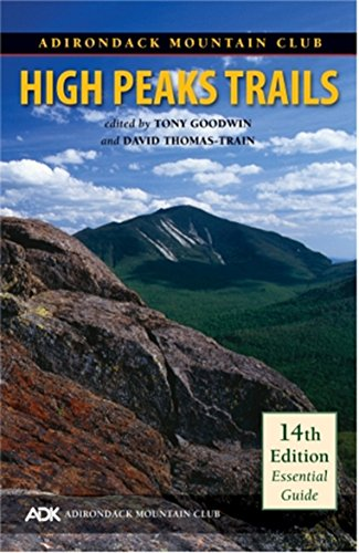 High Peaks Trails