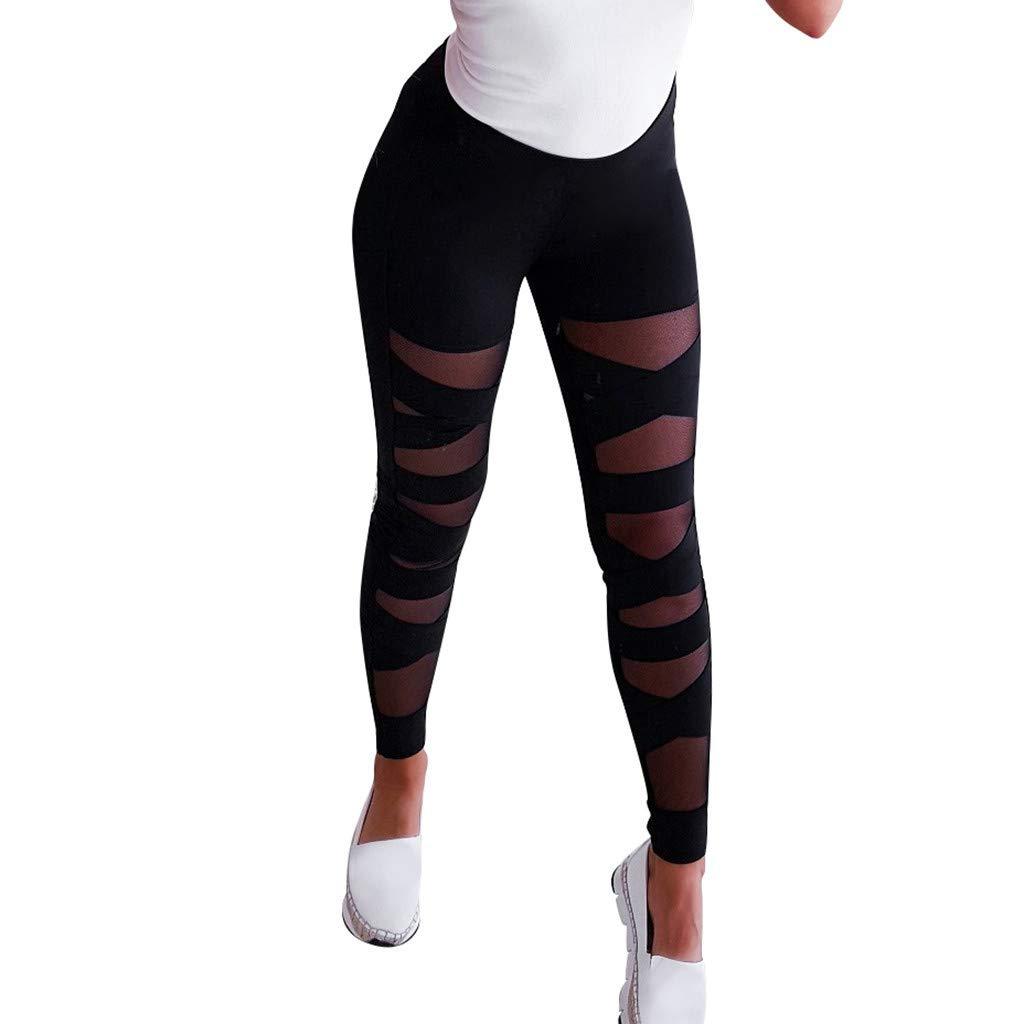Xinantime Leggings Yoga Mujeres, Leggings Deportivos para ...
