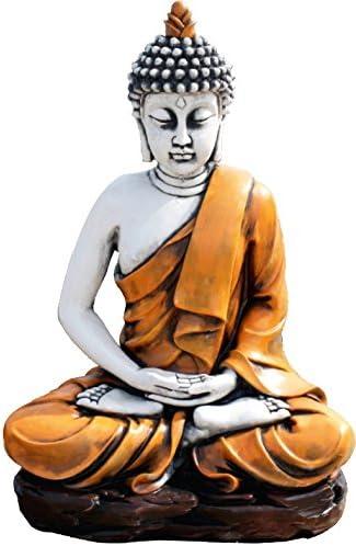 DEGARDEN AnaParra Figura Decorativa Buda del Amor Decorativa para ...