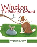 img - for Winston, the Polite St. Bernard book / textbook / text book