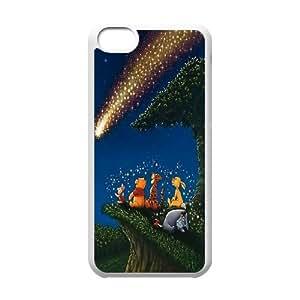 Unique Phone Case Design 12Funny Winnie- For Iphone 5c