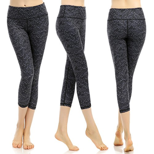 Funycell Womens Capris Fitness Leggings product image