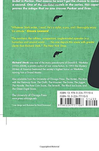 The Sour Lemon Score: A Parker Novel: Amazon.es: Stark ...