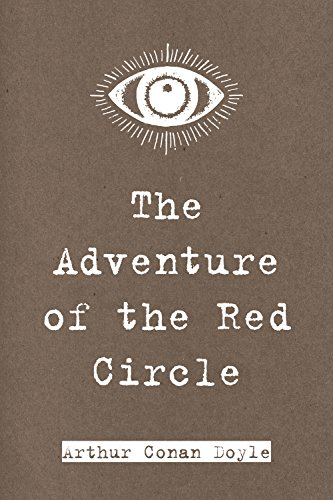 Ebook the red download circle