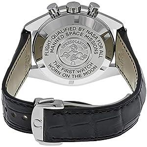 Omega 311.33.42.30.01.001 Speedmaster Moonwatch - Reloj de pulsera. 3