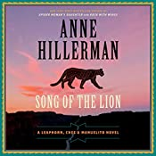 Song of the Lion | Anne Hillerman
