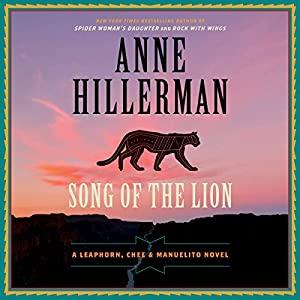 Song of the Lion Audiobook