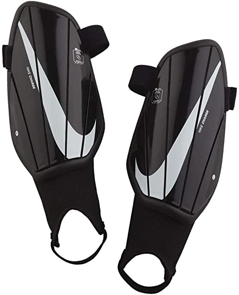 Charge Soccer Football Shinguards
