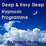 The Deep & Easy Sleep Programme | Darren Marks