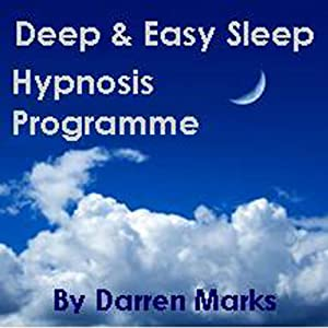 The Deep & Easy Sleep Programme Speech