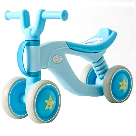 Amazon.com: Baby Balance Car - Patinete infantil de 1 a 3 ...