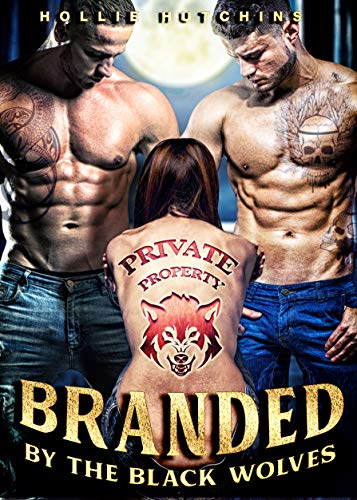 99¢ - Branded By The Black Wolves