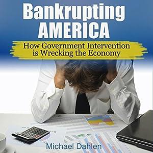 Bankrupting America Audiobook