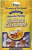 Manuka Honey Salted Caramels