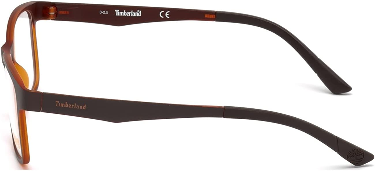 Eyeglasses Timberland TB 1352 TB1352 050 dark brown//other