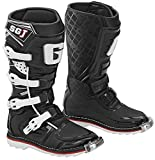Gaerne SG-J Youth Black Motocross Boots - 6
