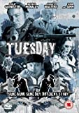 Tuesday [DVD]