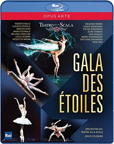 Gala des Etoiles (Blu-ray)