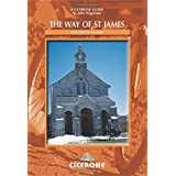 The Way of St James (Cycle): Cyclist's Guide